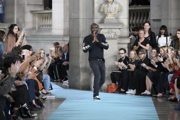 Вирджил Абло: от стилиста Канье Уэста до креативного директора Louis Vuitton (фото 1)