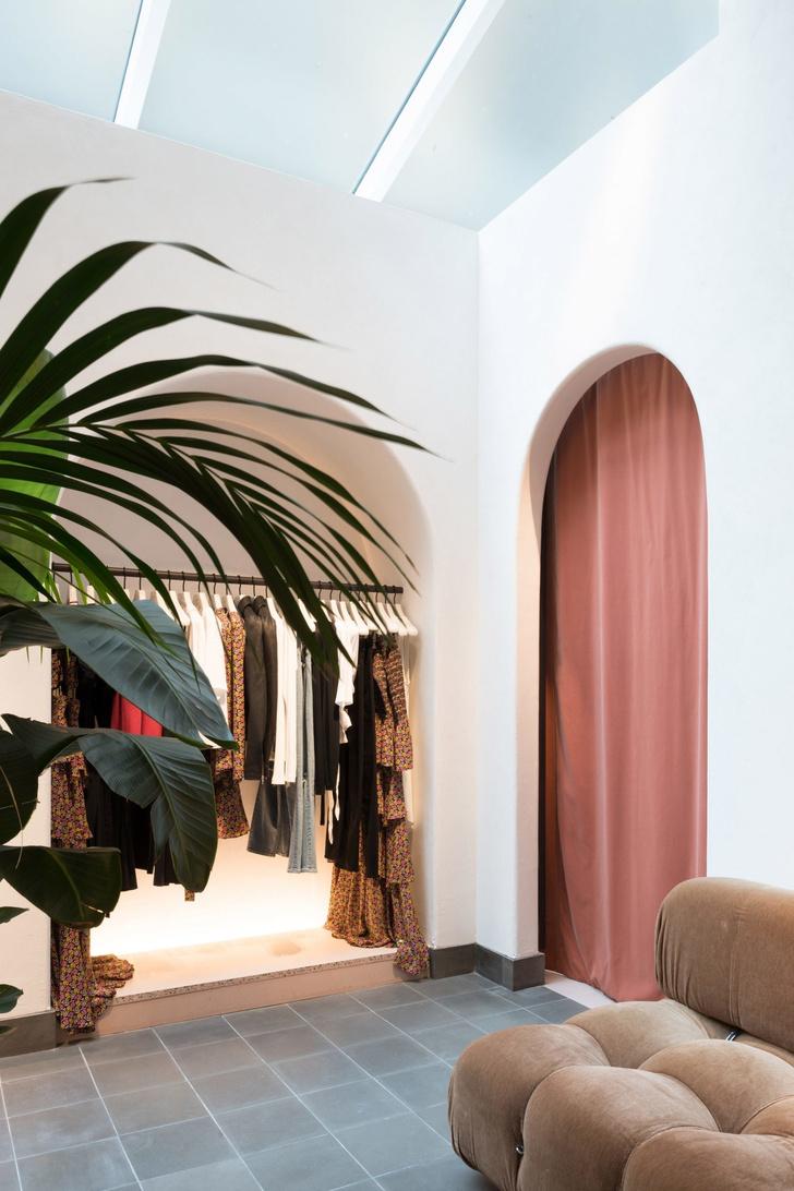 Концептуальный бутик в Нью-Йорке (фото 2)