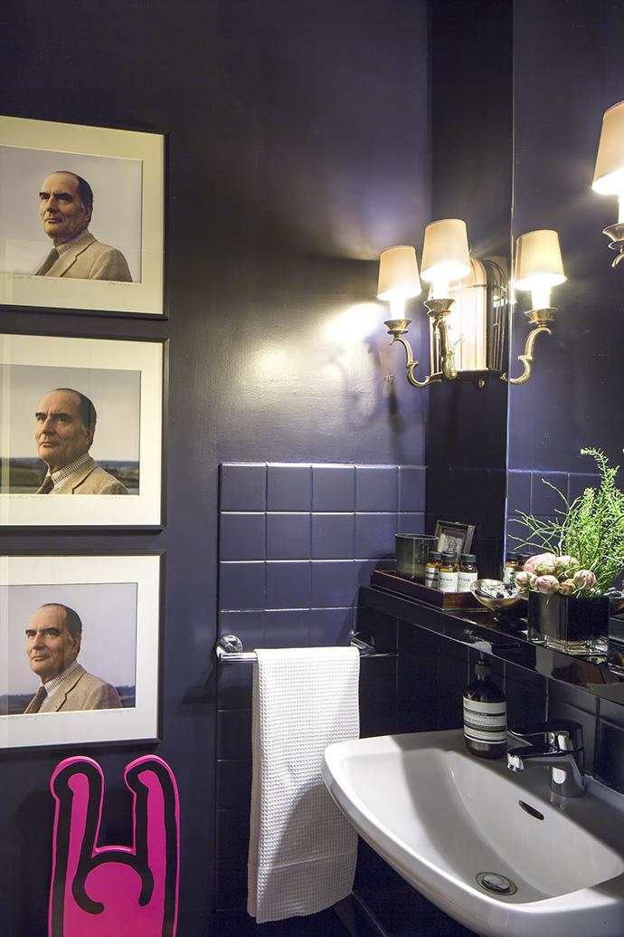 Маленькая ванная комната: 25+ решений (галерея 1, фото 1)