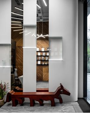 Яркий офис архитектурного бюро Proektor (фото 3.2)