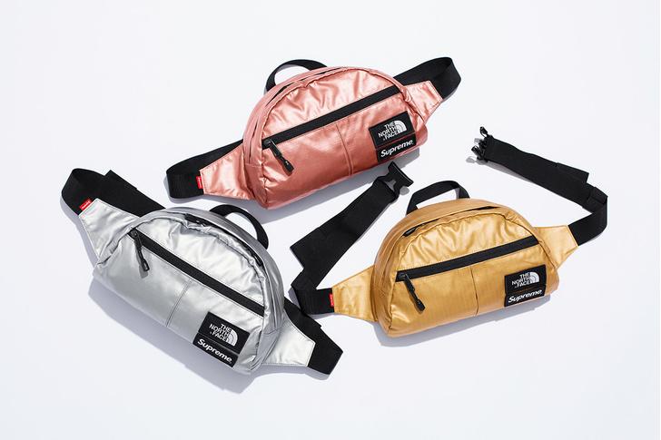 20 стильныхпоясных сумок налето (фото 6)