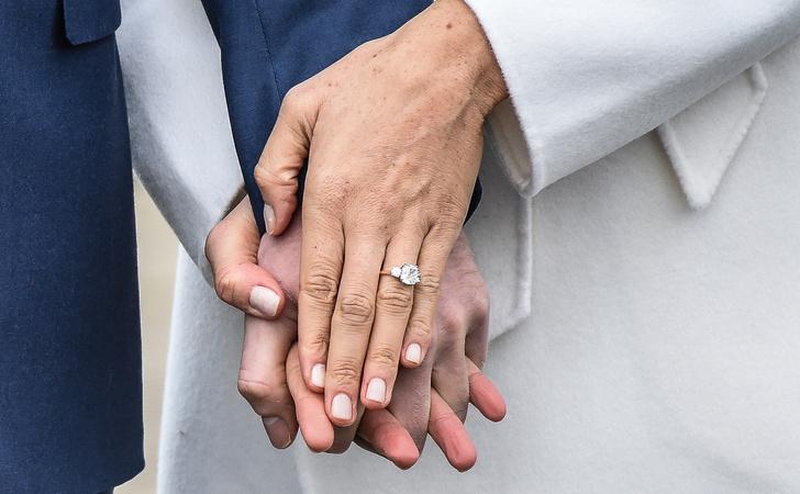 Все, что известно о свадьбе принца Гарри и Меган Маркл (фото 5)