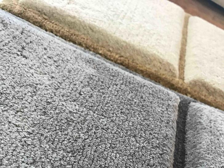 Контрастные ковры Екатерины Елизаровой (фото 6)