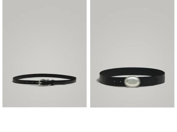 Инструкция: 5 свежих способов носить ремень (фото 13)