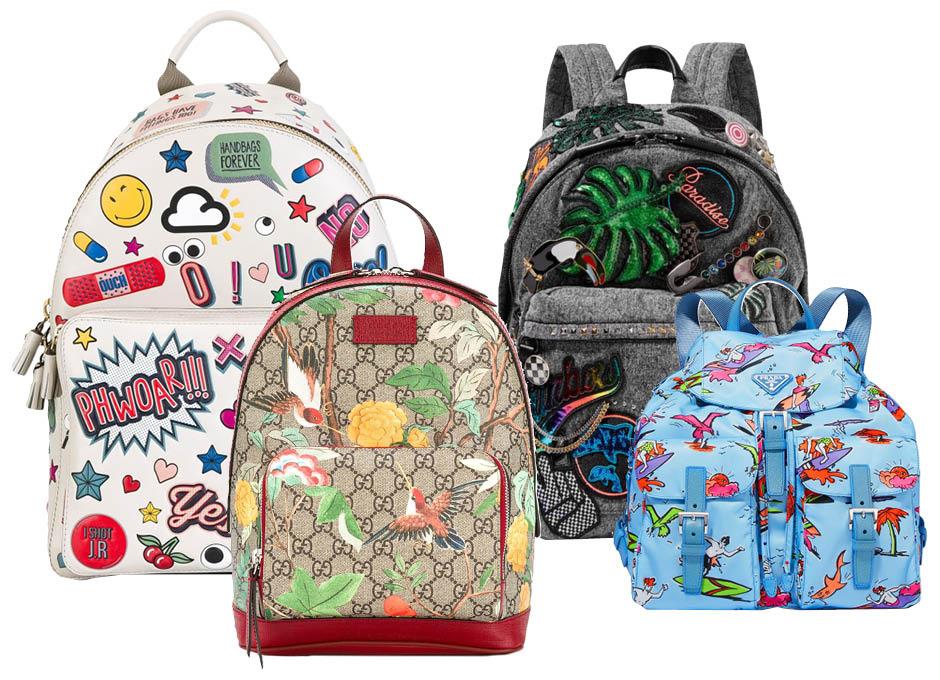 Креативные рюкзаки купить киев британский военные рюкзаки