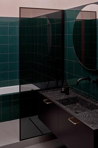 Квартира 99 м²: проект Леры Бруминой (фото 7)