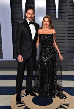 Самые сексуальные платья афтепати «Оскара-2018» (фото 22)