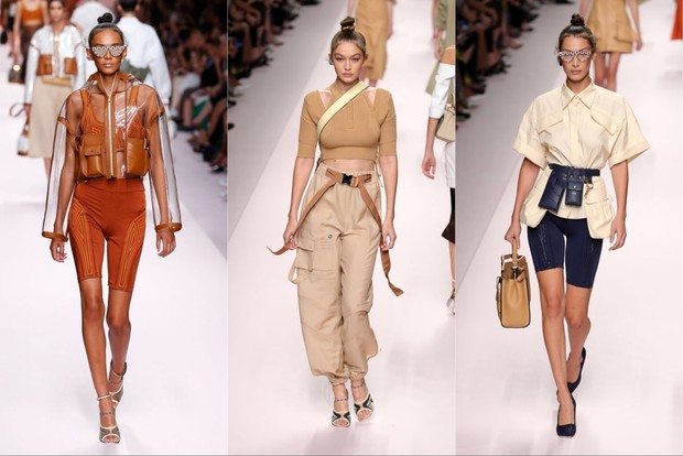 20 в 1: самый быстрый гид по Недели моды в Милане (фото 10)