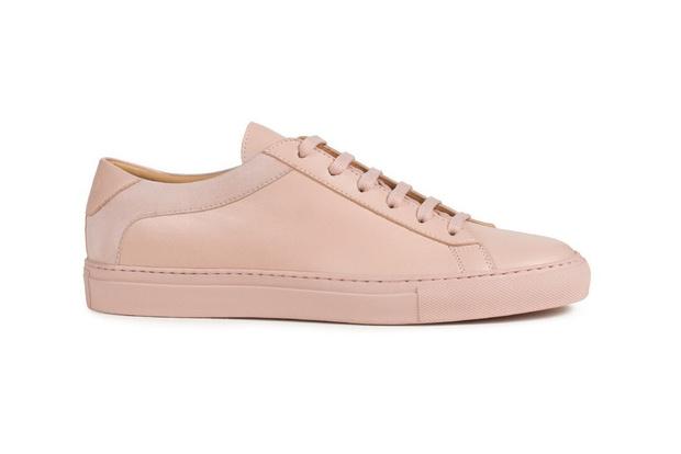 Millennial pink: кроссовки какого цвета будут актуальны этой весной (фото 2)