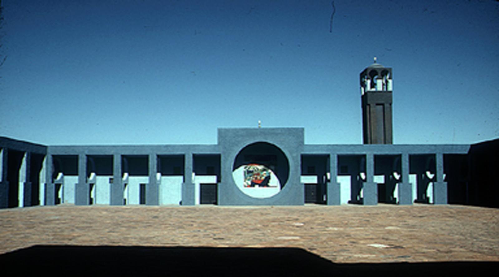 Рикардо Бофилл: самый известный архитектор постмодернизма (галерея 30, фото 1)