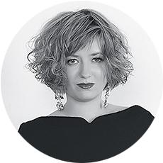Вера Попова, редактор отдела моды