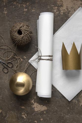 Дизайнерский рождественский венок (фото 4.1)