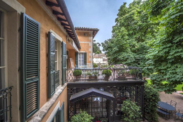 Валентино Гаравани продает виллу в Тоскане за 13,3 млн долларов (фото 2)