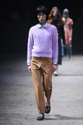 Показ Gucci стал манифестом против токсичной маскулинности (фото 8.1)