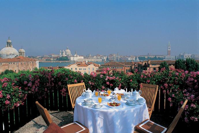 Cipriani, Венеция, Италия