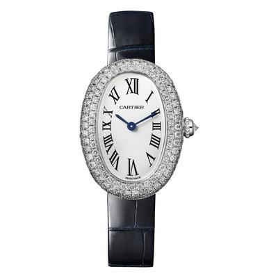Новая жизнь часов Cartier Baignoire Allongée (галерея 4, фото 1)