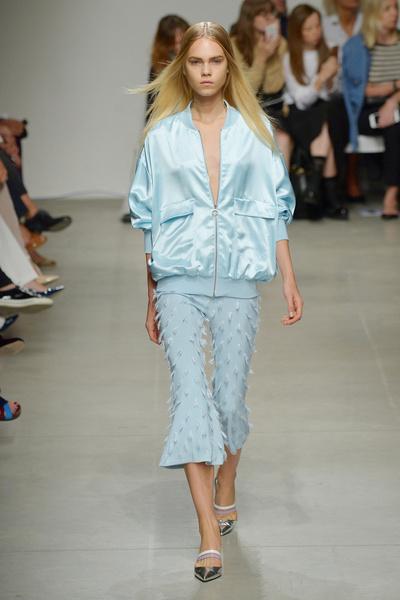 Неделя моды в Милане: день третий | галерея [3] фото [3]