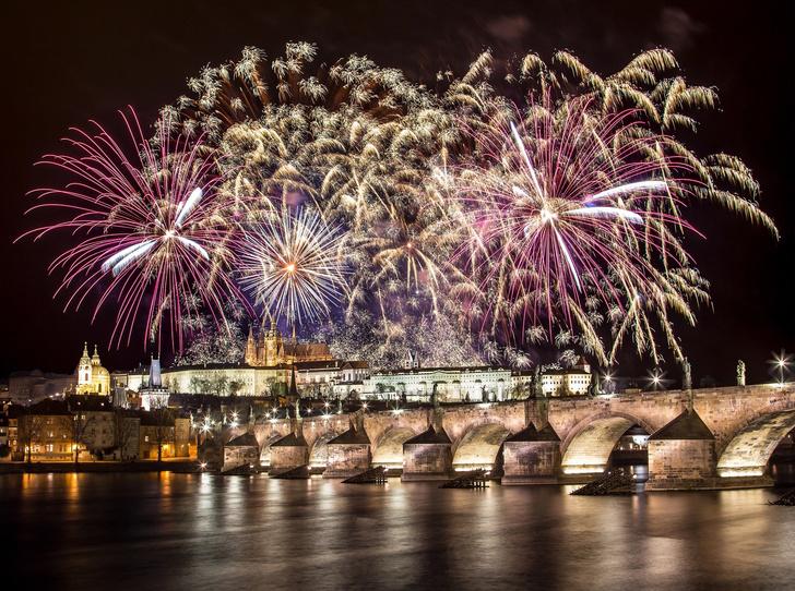 Новый год в Праге: дизайнерский путеводитель (фото 0)
