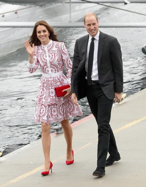 45 доказательств, что Кейт Миддлтон и принц Уильям — одна из самых стильных пар   галерея [1] фото [6]