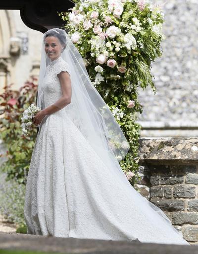 Каким будет свадебный образ Меган Маркл? (галерея 1, фото 2)