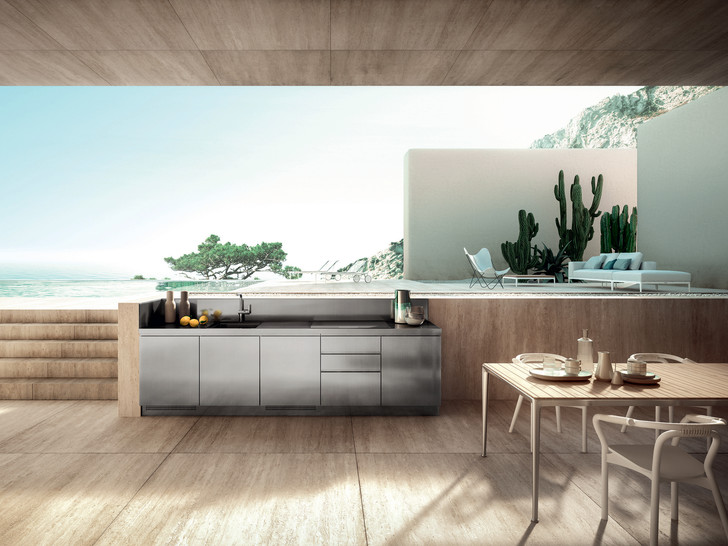 Полевая кухня (фото 3)