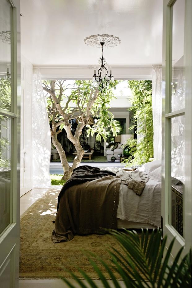 Интерьер с обложки: дом художницы Марселлы Каспар (фото 6)