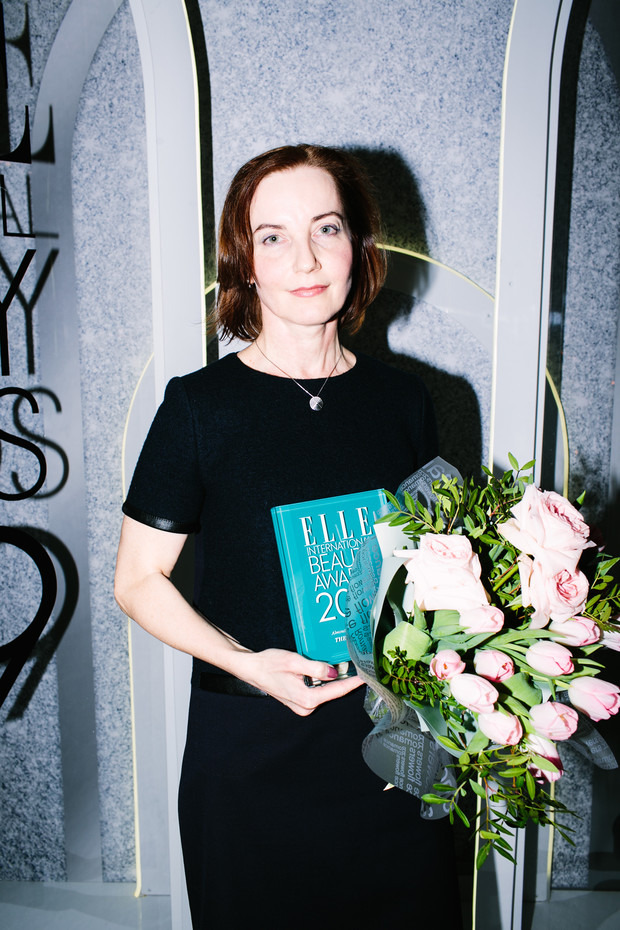 Журнал ELLE вручил престижные награды лучшим из лучших в beauty-индустрии (фото 17)