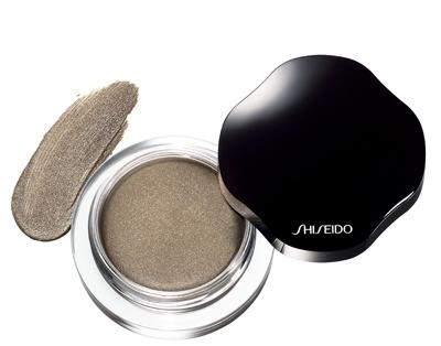 Кремовые тени для глаз, Shiseido