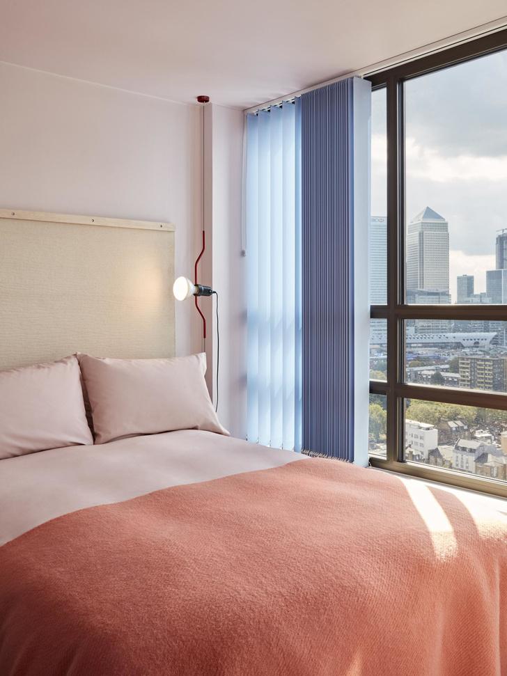 В лондонской Balfron Tower открыли две шоу-квартиры с обстановкой (фото 8)