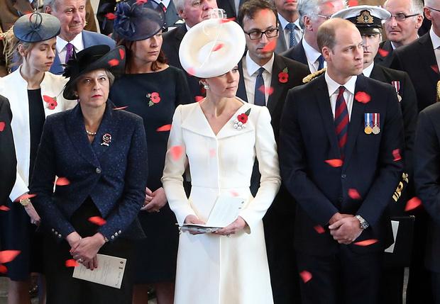 Принцессы и герцогини, ставшие иконами стиля (фото 23)