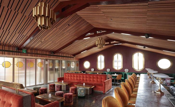 Staff Only Club: первый закрытый клуб в Тайбэе (фото 4)