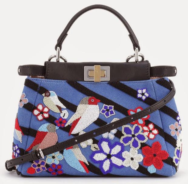 Модные сумки: фото