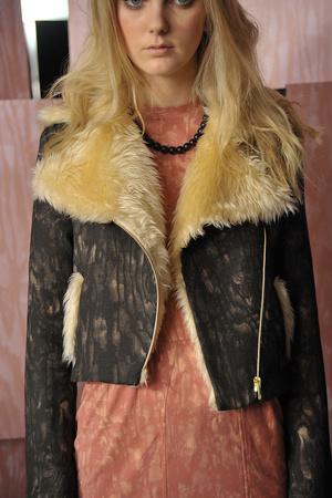 Показ Calla коллекции сезона Осень-зима 2012-2013 года prêt-à-porter - www.elle.ru - Подиум - фото 342330