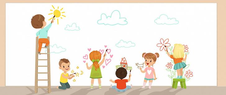 Новый год в городе: куда сходить с детьми (фото 18)