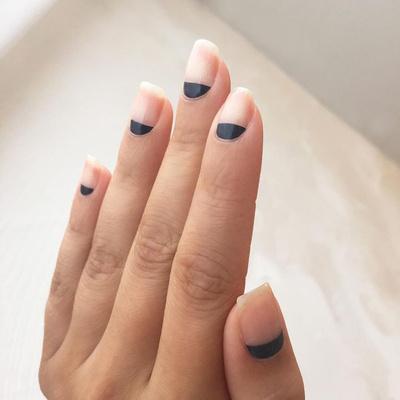 Дизайн ногтей летом 2018: новинки и тренды (галерея 4, фото 0)