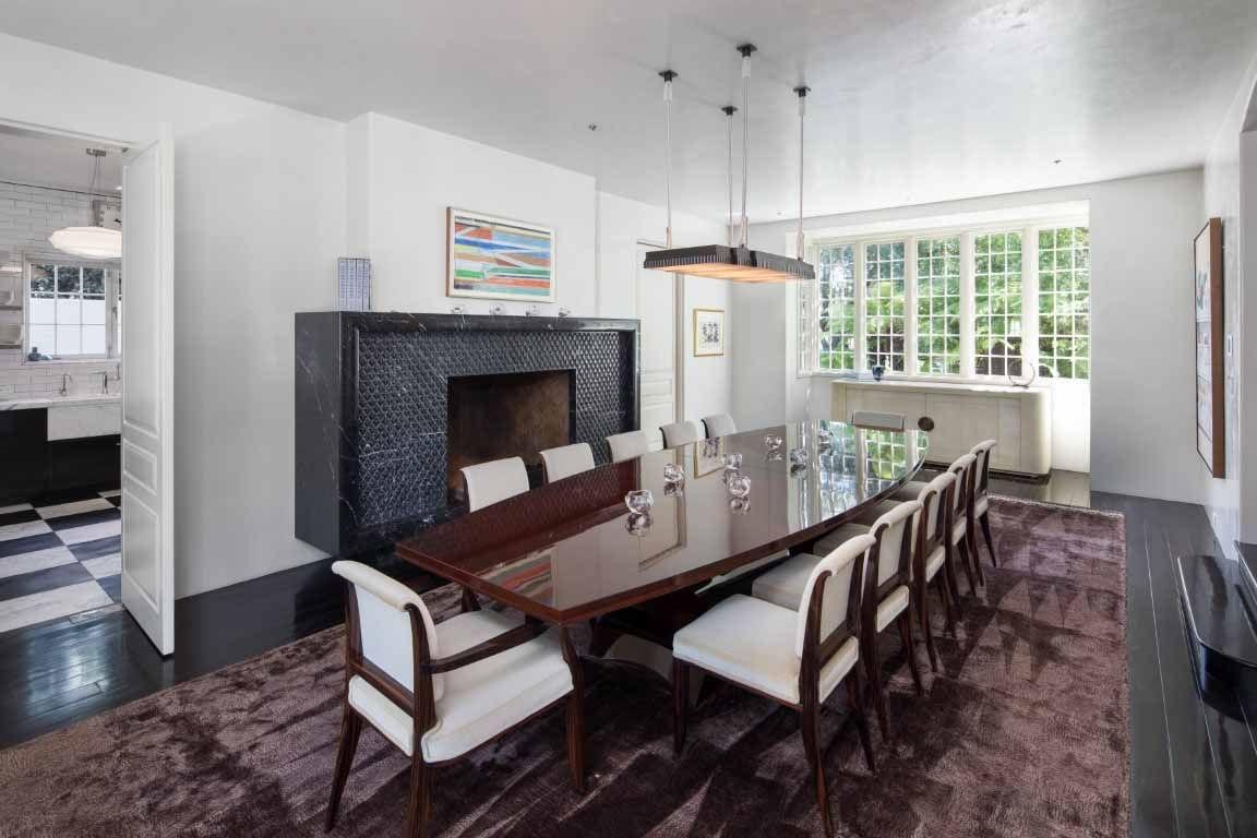 Бывший дом Брэда Питта и Дженнифер Энистон выставлен на продажу (галерея 9, фото 2)