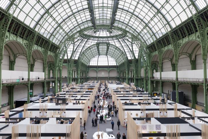 Украинский дизайн на биеннале Revelations в Париже (фото 1)