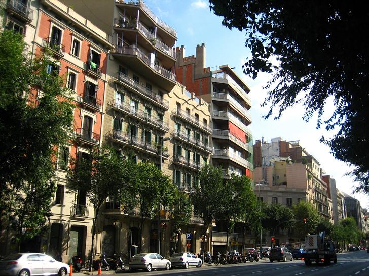 Барселона (фото 25)