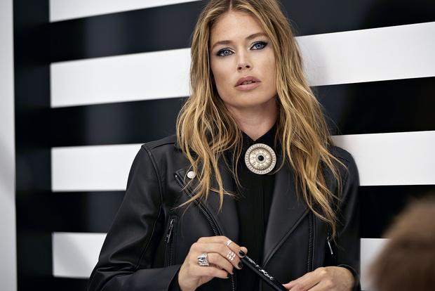 L'Oréal Paris выпустили совместную коллекцию макияжа с Karl Lagerfeld (фото 3)