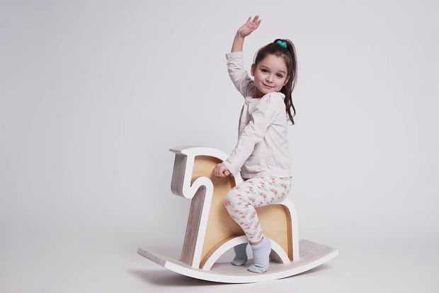 Наше всё: российские дизайнеры — детям (фото 34)