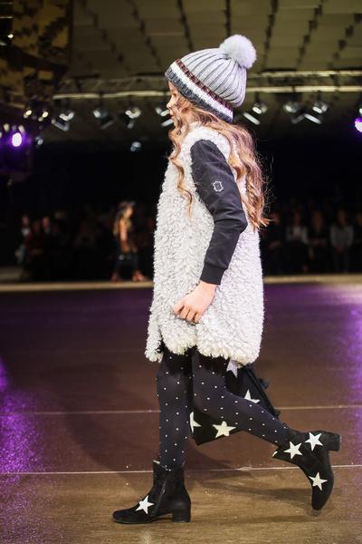 Обзор главных трендов детской моды (галерея 8, фото 1)
