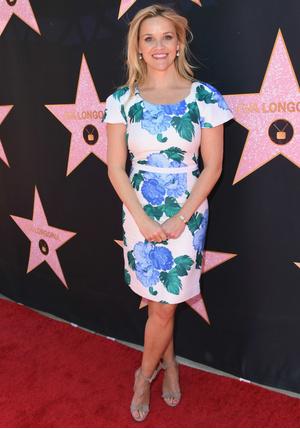 Ева Лонгория получила звезду на голливудской Аллее славы (фото 5.1)