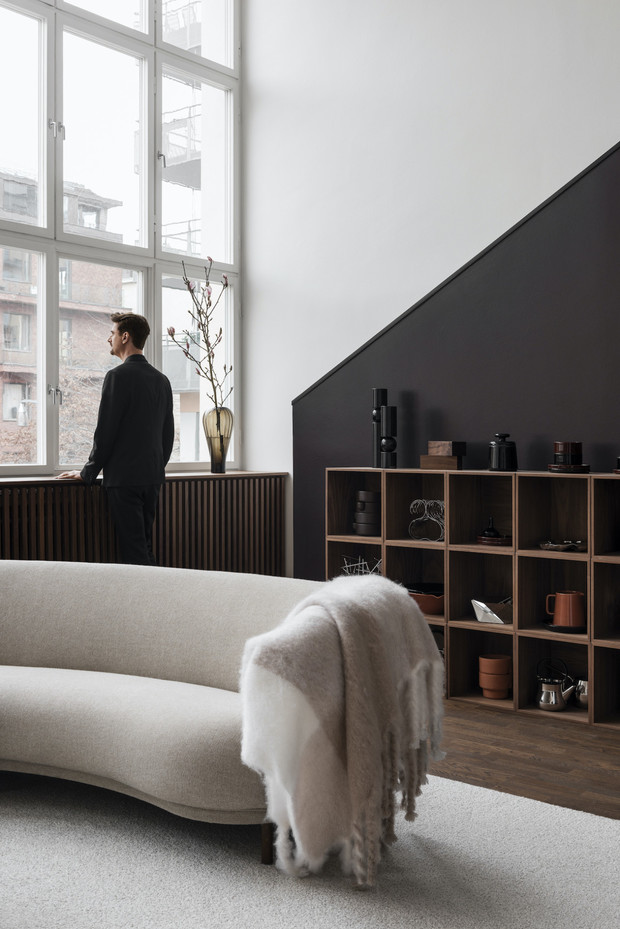 Офис PR-агентства в Стокгольме (фото 3)