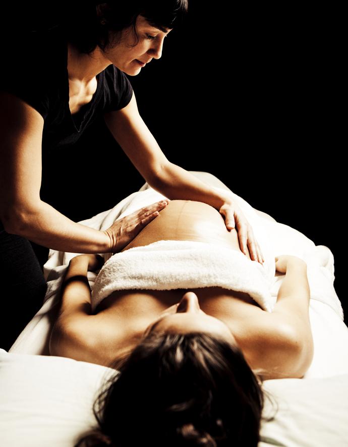 Положение обязывает: бьюти-рекомендации для беременных
