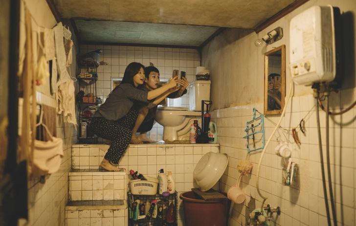 Интерьеры оскароносного фильма«Паразиты» (фото 2)