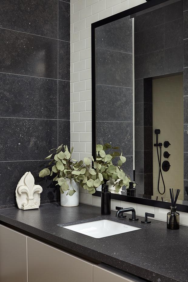 Цвет в ванной комнате: советы эксперта (фото 14)