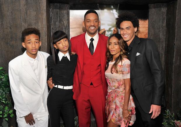 Самые влиятельные звездные семьи в Голливуде (фото 17)