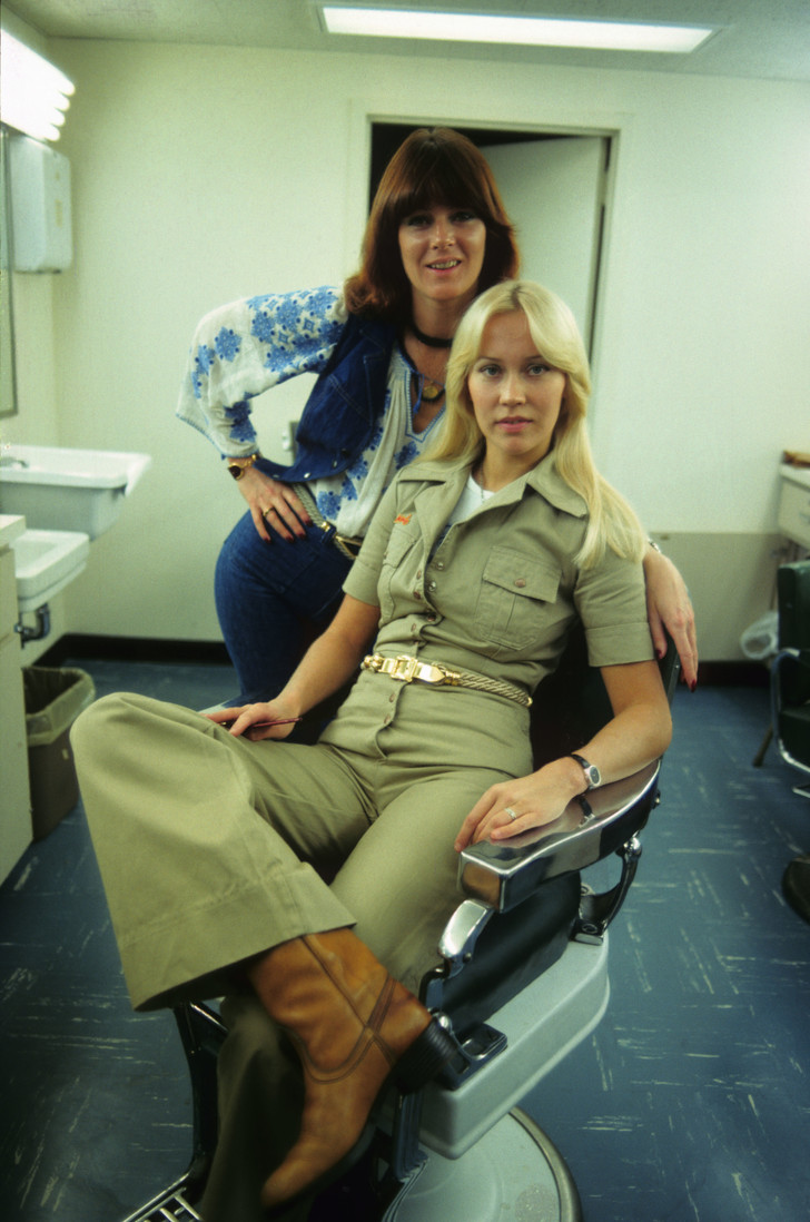 Dancing Queen: как одеться в стиле ABBA (фото 1)