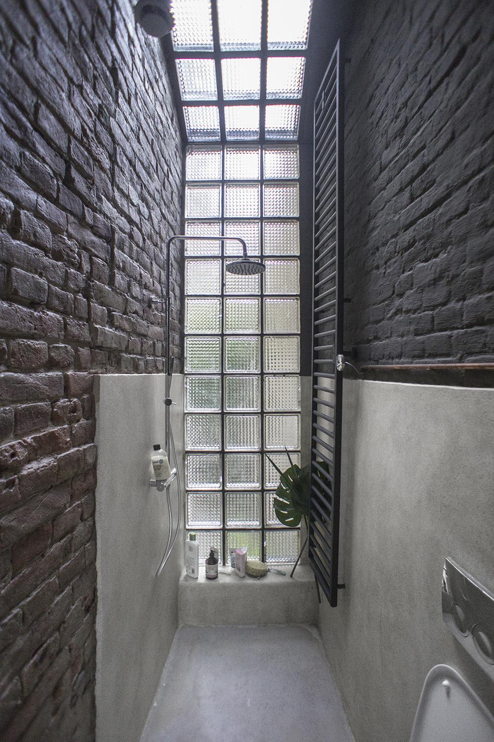 Маленькая ванная комната: 25+ решений (галерея 1, фото 4)