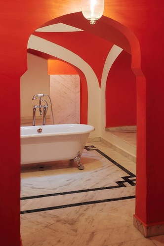 Городской дворец в Джайпуре сдается через Airbnb (фото 8.2)